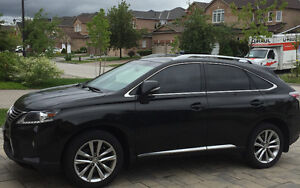 2015 LEXUS RX 350 TOURING SUV WITH NAVIGATION