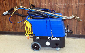 3 CARPET EXTRACTOR AND COMMERCIAL VACUUM $2.500 OBO!! London Ontario image 2