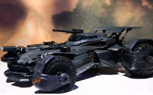 Remote control DC Batmobile