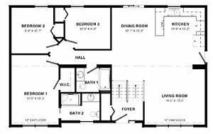 Custom Prefab Homes - Hollyfield Windsor Region Ontario image 2