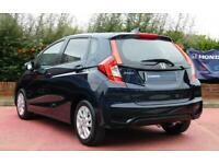 2020 Honda Jazz 1.3 i-VTEC SE 5dr CVT Auto Hatchback Petrol Automatic