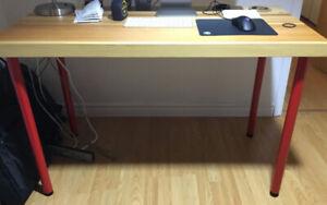 "Linnmon Adil Ikea Bureau Desk (47'' 1/4 x 23"" 3/4)"