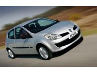 Renault Clio Extreme 1.2 - 12 months MOT - full history