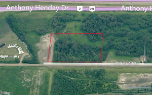 Industrial Business Land for Sale! E4026760