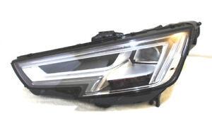 AUDI HEADLIGHTS - A3, S3, A4, S4 - PICTURES & INFO IN AD