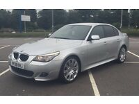 BMW 520D auto full Bmw Service history!!