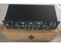 MINT Kemper PowerRack Profiling Amplifier KPA Profiler POWER RACK Amp powered ed ( Boxed Like NEW )