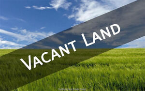 Full Potential | Land For Sale
