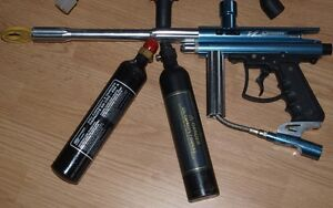 Made by Orion- Paintball Gun Belleville Belleville Area image 2