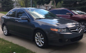 2006 Acura TSX Remote Start/Winter Tires