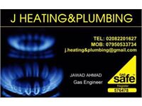 Boiler Repair and Installation/Cooker installation/Unvented Qualified/Landlord Gas Certificate