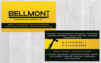 SKILLED WORKERS NEEDED- BESOIN MAIN D OEUVRE QUALIFIEE