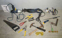 BRAND NEW ASSORTED POWER TOOLS