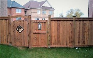 Fence Installation / Replacements - Discounted Price