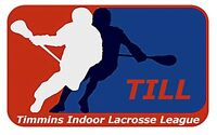 Timmins Indoor Lacrosse League