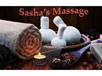 Massage and Therapy based in Haywards Heath