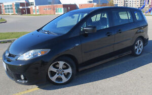 2007 Mazda 5-GT Sport Minivan Kitchener / Waterloo Kitchener Area image 6