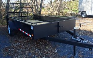 Trailer Rentals at First Place Trailer