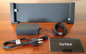 Surface Pro Docking Station