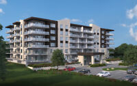 Live In Resident Manager for brand new West Bedford Building!