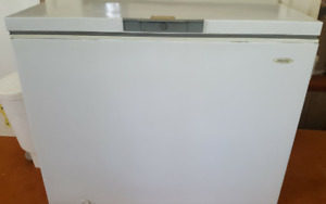 9.6 cu.ft. Danby Deep Freezer