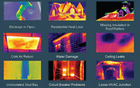 Residential Infrared/Thermal Inspection