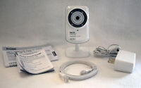 D-Link Wireless N Day/Night Home Network Cloud Camera