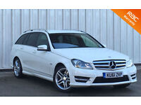 Mercedes-Benz C350 3.0CDI Blue F 7G-Tronic 2011MY CDI Sport Finance Available
