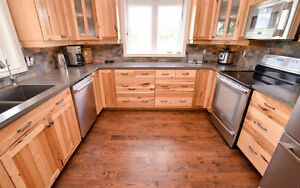 Ash Hardwood Flooring Made to Your Specifications for $6.74/sq Kingston Kingston Area image 2