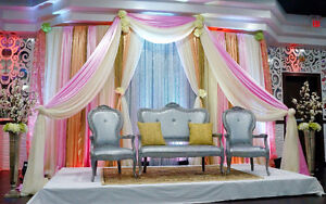Do You Have a  Wedding or Event in Toronto - LAILADECOR.com Edmonton Edmonton Area image 3