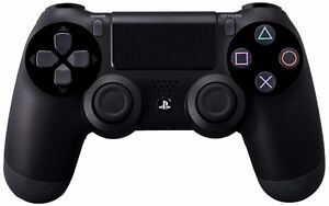 Ps4 Controller and/or Games
