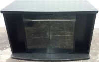 ** TV Entertainment Unit with Storage **