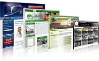 Top Quality Web design and Development services - GREAT Website