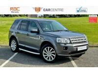 2011 Land Rover Freelander 2.2 SD4 HSE 5dr Auto ESTATE Diesel Automatic