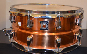 Yamaha Copper Snare
