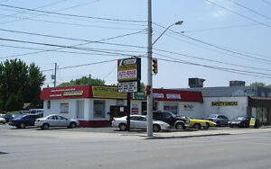 Auto Repair Garage & Used Car Sales Lot -Dealership / investment