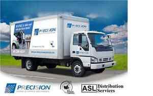 Cube Van Drivers & Independent Owner Operators Needed ASAP
