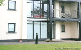 Available Immediately 3 Bedroom Ground Floor Apartment in an Excellent Location in Enniskillen
