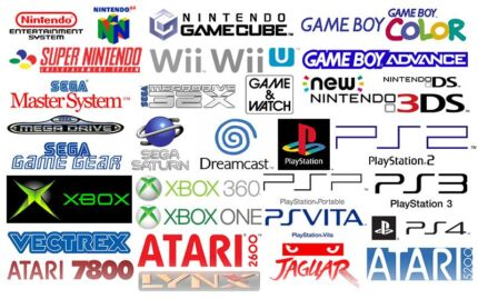 Wanted: Wanting OLD/NEW Video Games/Consoles (working or not)!