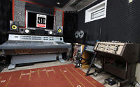 SPRING Promo $20/hour Rehearsal Plus More RECORDING W/ NEVE