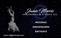 Wedding DJ For All Your Special Occasions