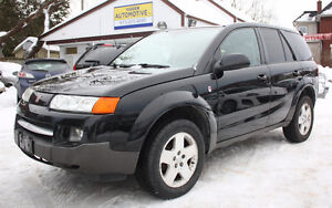 2005 Saturn VUE AUTO**full option**MUST BE SEEN