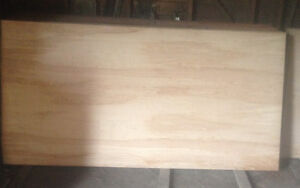 **MUST SELL - 4x8 Sheets of Plywood