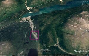 Atlin: Otter Creek Mineral Claim