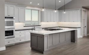 Kitchen Cabinets & Granite Countertops BEST PRICES 613-369-8194