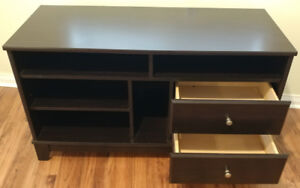 TV Table Stand Excellent condition
