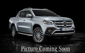2019 Mercedes-Benz X-CLASS X250 PURE D 4MATIC AUTO PICK-UP Diesel Automatic