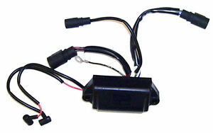 Evinrude Johnson OMC Outboard CDI 2 Cylinder Power Pack 0175316
