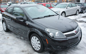 2008 Saturn Astra Coupe***economic 5speed***LOW KM***great dea