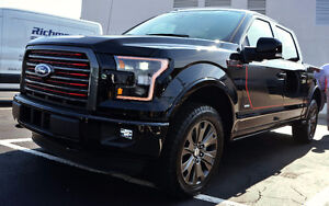 2016 Ford F-150 Lariat trim sport package FULLY LOADED